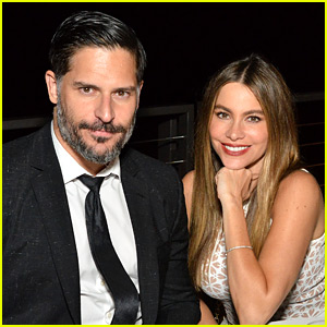 Sofia Vergara & Joe Manganiello Are Married!