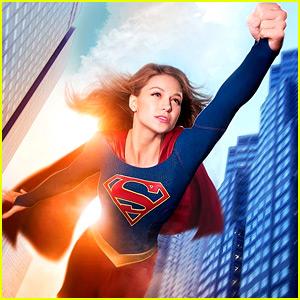 Melissa Benoist's 'Supergirl' Gets Full Season Order from CBS