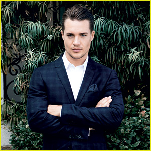 alexander dreymon interview