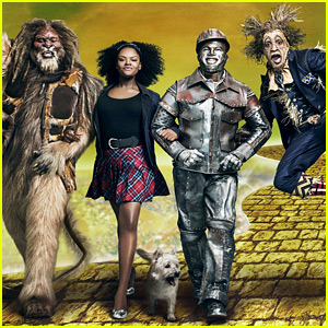 NBC Shares First Video Promo for 'The Wiz Live!' Cast - Watch Now!