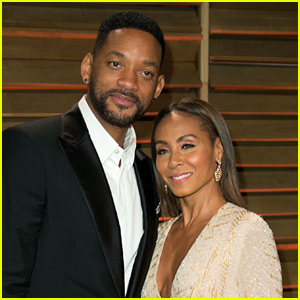 Will Smith Reveals The Secret To His Twenty Year Marriage Jada Pinkett