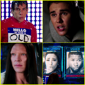 Zoolander Two First Trailer Features Loads Of Celebrity Cameos Watch Now
