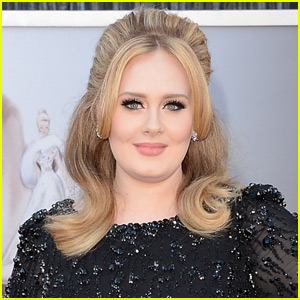 Adele Breaks Second Week Sales Records at 1.11 Million Copies Sold