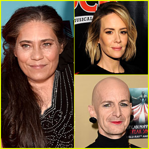 'American Horror Story' Stars React to Rose Siggins' Death
