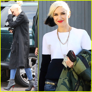 Blake Shelton Doesn't Want Gwen Stefani to Leave 'The Voice'