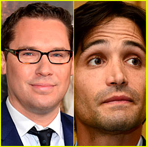 Bryan Singer's Accuser Michael Egan Gets 2 Years in Prison