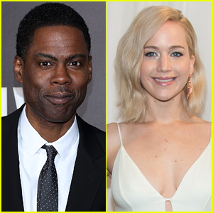Chris Rock Reacts to Jennifer Lawrence's Wage Gap Essay