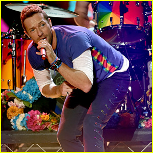 Coldplay to Headline Super Bowl Halftime Show 2016?