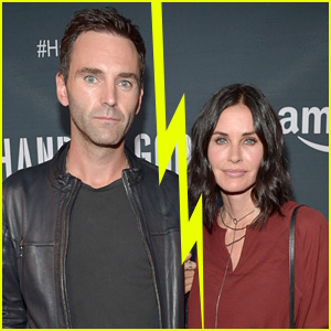 Courteney Cox & Johnny McDaid Split, Call Off Engagement