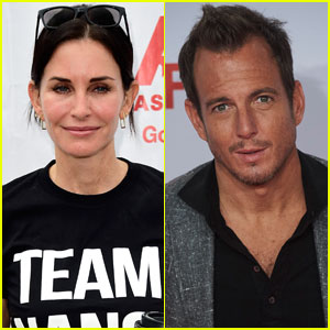 Are Courteney Cox & Will Arnett Dating?
