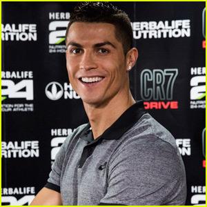 Get a Tour of Cristiano Ronaldo's Epic Madrid Home