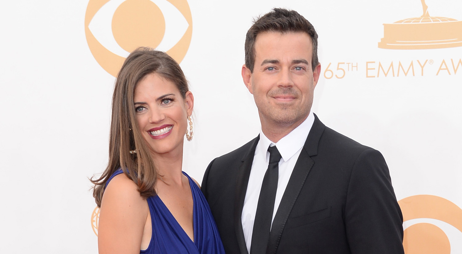 Carson Daly Shares Lots Of Wedding Photos On Today Show Carson