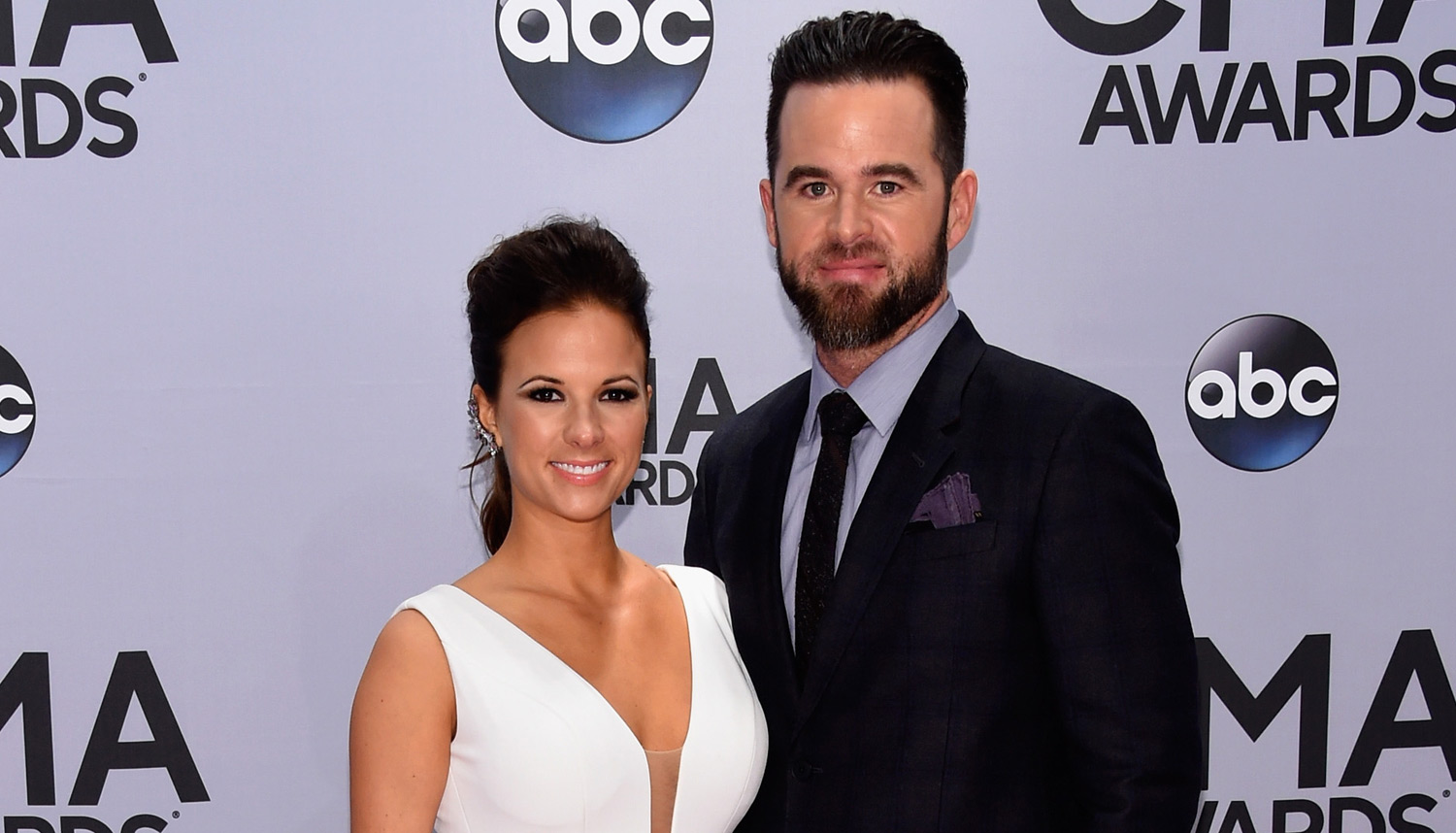 Country Star David Nail & Wife Catherine Welcome Twins | David Nail ...