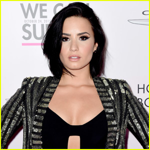 Demi Lovato Reacts to the Death of Co-Star Tiffany Thornton's Husband Chris Carney