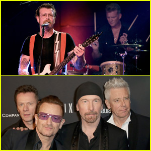 Eagles of Death Metal Will Not Perform With U2 in Paris Tonight
