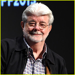 Star Wars' George Lucas: I Sold 'Star Wars' to 'White Slavers' (Video)