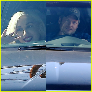 Gwen Stefani & Blake Shelton Have Met Each Other's Parents!