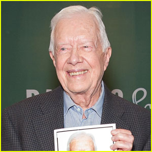 Former President Jimmy Carter's Grandson Jeremy Dead at 28