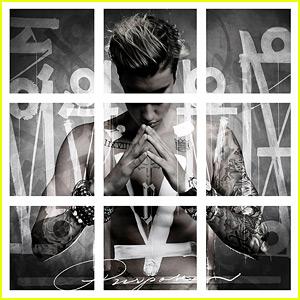 Justin Bieber's 'Purpose' Sells 1 Million Copies!