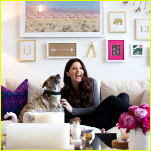 Katherine Schwarzenegger Launches Lifestyle Website