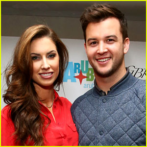 Katherine Webb is Pregnant, Expecting Baby with AJ McCarron!