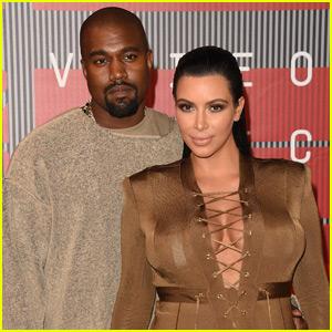 Saint West: Kim Kardashian & Kanye West's Son's Name