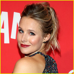 Kristen Bell to Appear on 'iZombie' & 'Veronica Mars' Reunion Episode