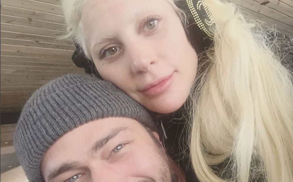 Lady Gaga Thanks Fans in Sweet New Year's Post | 2016 New Year's ...