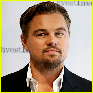 Leonardo DiCaprio Reacts to His Golden Globe Nomination: 'I Am Incredibly Grateful'