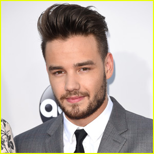 Liam Payne Says His New Year's Resolution is to Give Up Smoking