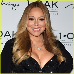 Mariah Carey Hospitalized for Severe Flu Symptoms | Mariah Carey ...