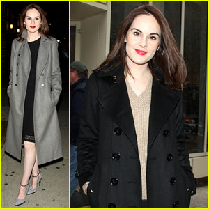 Michelle Dockery's New Series 'Good Behavior' Greenlit by TNT