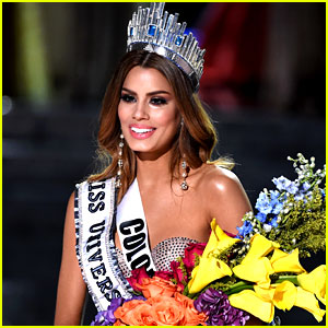 Miss Colombia Writes Emotional Message to Fans After Miss Universe Mistake