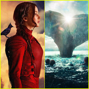 'Mockingay' Beats 'In the Heart of the Sea' at Weekend Box Office
