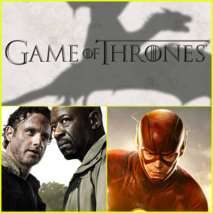 Most Pirated TV Shows of 2015 - Top 10 List