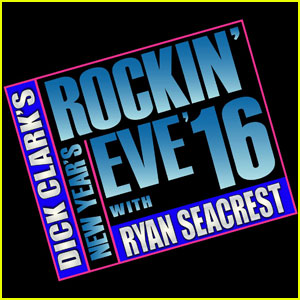 Dick Clark's New Year's Rockin Eve 2016 - Performers Lineup & Full Set List!