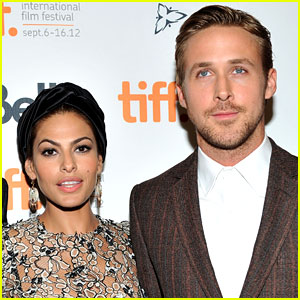 Ryan Gosling Gushes Over Eva Mendes & Daughter Esmeralda