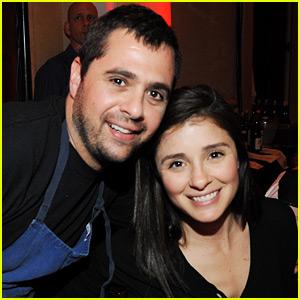 UnREAL's Shiri Appleby Welcomes Baby Boy Owen Lee - First Photo!
