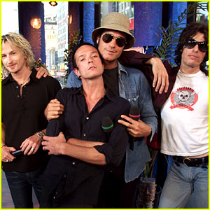 Stone Temple Pilots Release Statement on Scott Weiland's Death