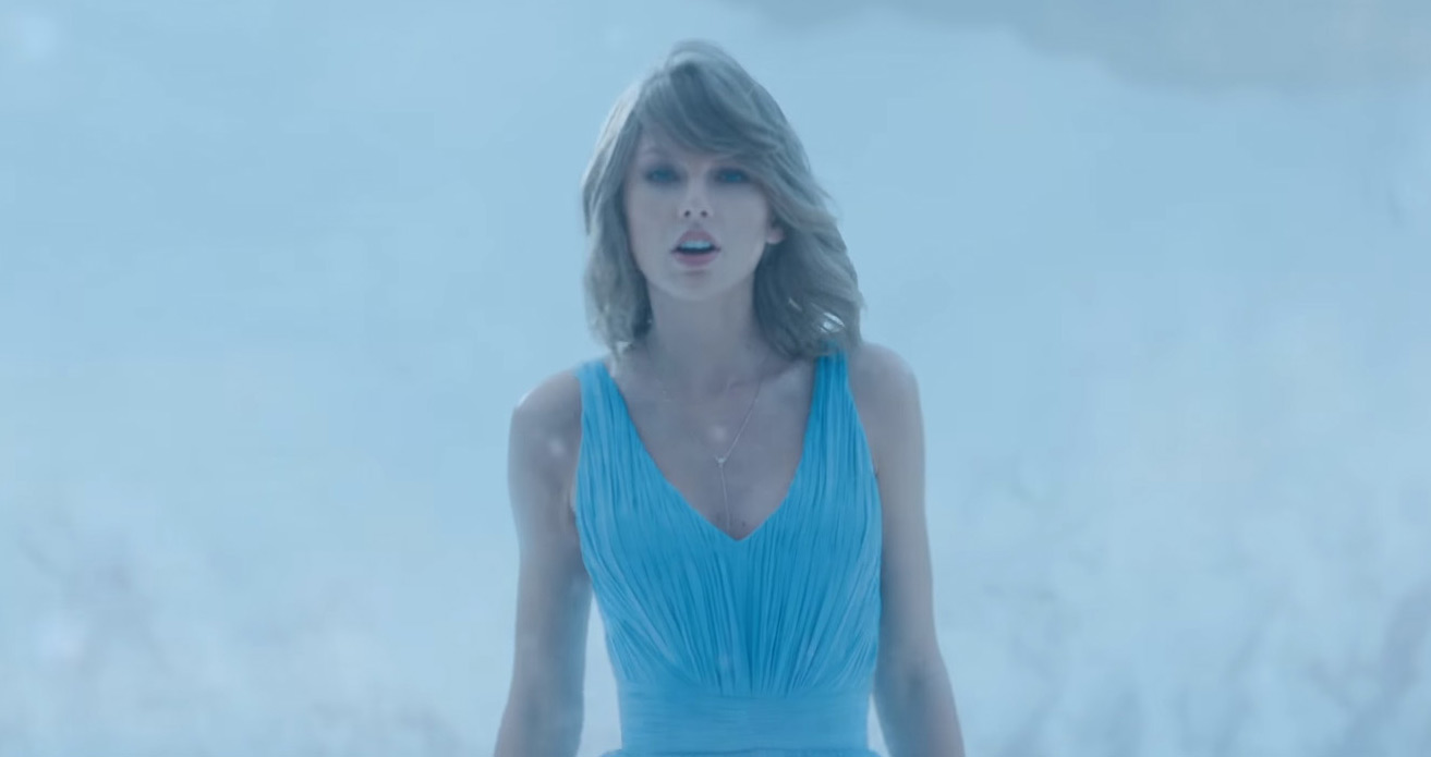 Taylor Swift S Out Of The Woods Music Video Watch Now