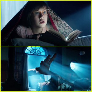 'The BFG' Teaser Trailer Is Here - Watch Now!