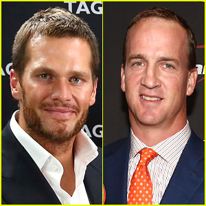 Peyton Manning Photos, News and Videos | Just Jared | Page 6