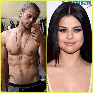 Who is Christopher Mason? Meet Selena Gomez's Hot Video Guy!