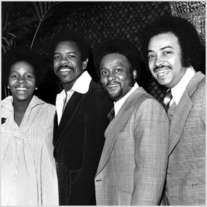 William Guest Dead - Gladys Knight & The Pips Member Dies at 74