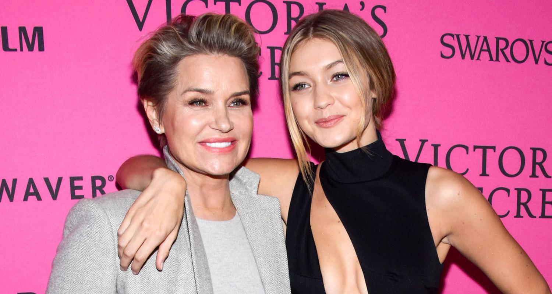 What Does Gigi Hadid\'s Mom Think of Zayn Malik? | Gigi Hadid ...