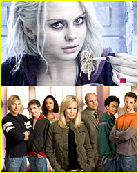 Another 'Veronica Mars' Cast Member Will Appear on 'iZombie'!