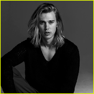 Austin Butler Talks 'Shannara Chronicles,' Road Trip with Vanessa Hudgens, & More for Just Jared Spotlight!