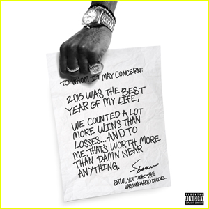 Big Sean: 'What A Year' feat. Pharrell Williams Full Audio & Lyrics - Listen Now!