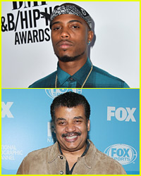 Neil deGrasse Tyson Sets B.o.B. Straight on Twitter for Thinking World is Flat