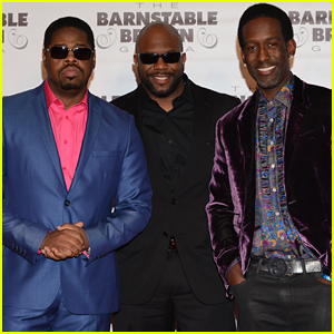 Boyz II Men Will Be Joining the 'Grease Live' Cast!